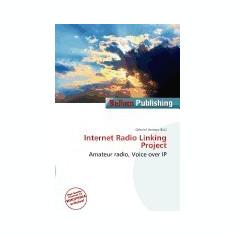 Internet Radio Linking Project - Carte in engleza