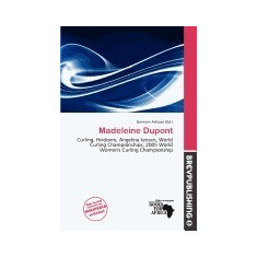 Madeleine DuPont - Carte in engleza