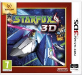 Star Fox 64 Nintendo 3Ds, Actiune, 3+