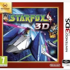 Star Fox 64 Nintendo 3Ds, Actiune, 3+