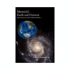 Maverick's Earth and Universe - Carte in engleza