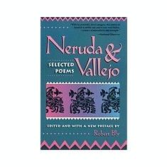 Neruda and Vallejo: Selected Poems - Carte in engleza