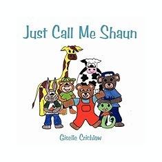 Just Call Me Shaun - Carte in engleza