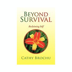 Beyond Survival - Carte in engleza