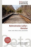 Bahnstrecke Lollar-Wetzlar
