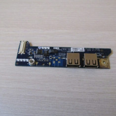 Placa USB butoane Acer Aspire 3650 3651 Produs functional Poze reale 0060DA