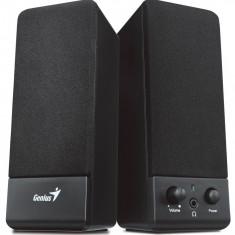 Boxe Genius SP-S110 - Boxe PC