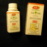 80 capsule ANTISTRES FARES supliment plante anti stres anti depresie