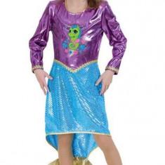 Costum Pentru Serbare Sirena Deluxe 116 Cm - Costum copii