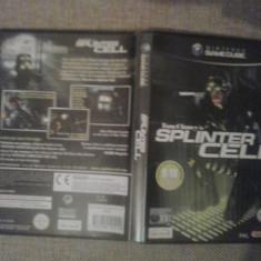 Tom Clancy's Splinter Cell - Joc Nintendo Gamecube ( GameLand ), Shooting, 3+, Multiplayer