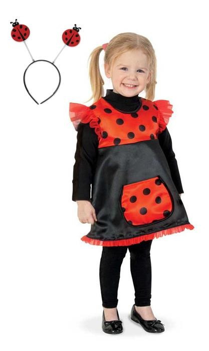 Costum Pentru Serbare Mamaruta 104 Cm