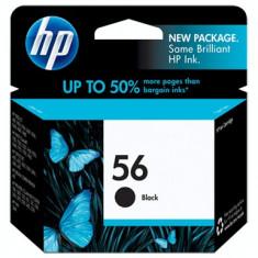 Cartus HP C6656GE Nr. 56 Black