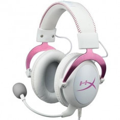 Casti Gaming Kingston Hyperx Cloud Ii Pro Pink - Casti PC