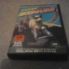 Super Skidmarks - Joc SEGA Mega Drive ( GameLand ) - Jocuri Sega, Board games, 3+, Multiplayer