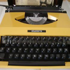 Masina de scris SILVERETTE made in JAPAN