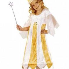 Costum Pentru Serbare Zana Stelelor 116 Cm - Costum copii