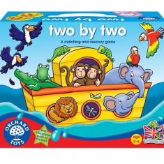 Joc Educativ Arca Lui Noe Two By Two orchard toys