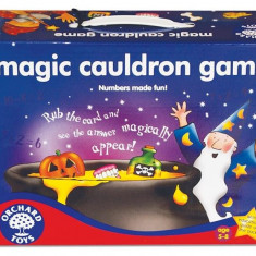 Joc Educativ Cazanul Magic Magic Cauldron Game orchard toys