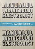 MANUALUL INGINERULUI ELECTRONIST. RADIOTEHNICA - E. Nicolau (vol. I si III)