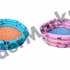 Piscina gonflabila pentru copii 110 x 30 cm - Piscina copii