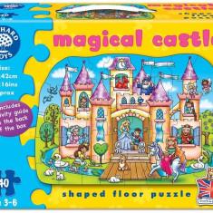 Puzzle orchard toys De Podea Castelul Magic (40 Piese) Magical Castle