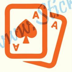 Asi_Stickere Diverse_Cod: DIV-005_Dim: 15 cm. x 15 cm.