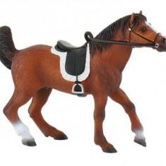 Armasar Cal Arab - Figurina Animale Bullyland