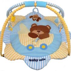 Saltea De Joaca Pentru Copii Teddy Bear - Saltea Copii