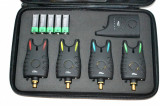Set 4 Avertizori Cu Statie FL Model 2015, Hanger