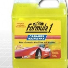 FORMULA 1 SAMPON CU CEARA 950ML - Sampon Auto