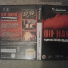 Die Hard Vendetta - Nintendo Gamecube ( GameLand ), Actiune, 3+, Single player