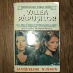 JAQUELINE SUSANN - VALEA PAPUSILOR