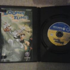 Looney Tunes - Back in action - Nintendo Gamecube ( GameLand ), Actiune, 3+, Multiplayer