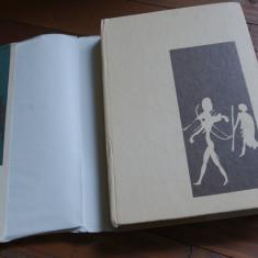 Carte - Civilizatia si culturile africii vechi de Mandics Gyorgy - 1983 / 282pag - Istorie
