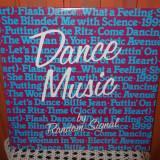-Y- DANCE MUSIC - BY RANDOM SIGNAL - DISC VINIL LP - Muzica Dance