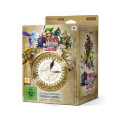 Hyrule Warriors Legends Limited Edition Nintendo 3Ds