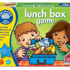 Joc Educativ Mancare Sanatoasa Lunch Box orchard toys