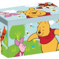 Cutie Pentru Depozitare Jucarii Disney Winnie The Pooh - Cutie depozitare