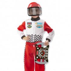 Costum De Carnaval Pilot De Curse Melissa And Doug - Costum carnaval