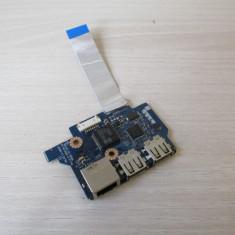 Placa USB Acer Aspire 5538G Produs functional Poze reale 0065DA