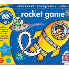 Joc Educativ Racheta Rocket Game orchard toys