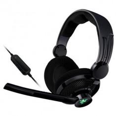 Casti Gaming Razer Carcharias Pc Si Xbox360 Negru - Casca PC