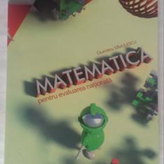 Matematica, clubul matematicienilor - pentru Evaluarea Nationala