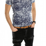 Tricou tip ZARA - tricou barbati - tricou slim fit - tricou fashion - 6226