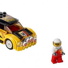 LEGO City Masina De Raliuri - 60113