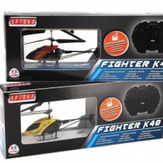 Elicopter Globo Spidko Cu Radiocomanda