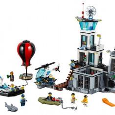 LEGO City Inchisoarea De Pe Insula - 60130