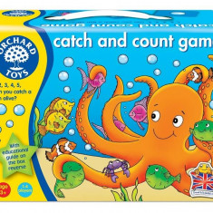 Joc Educativ Prinde Si Numara Catch And Count orchard toys
