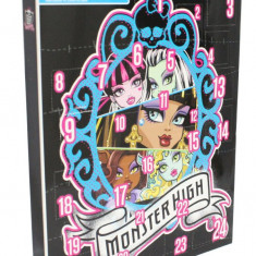 Monster High Adventcalendar
