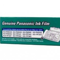 Film Fax Panasonic KX-FA57E